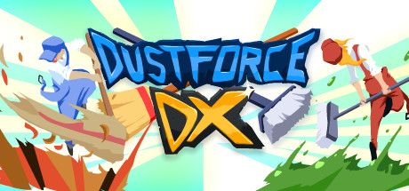 Dustforce DX Steam (Key Link) Region Free