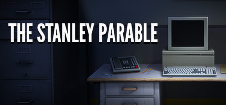The Stanley Parable Steam (key Link) Region Free