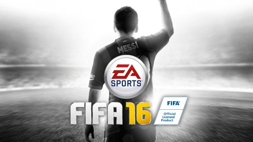 FIFA 16 + Origin Account  - Security Answer