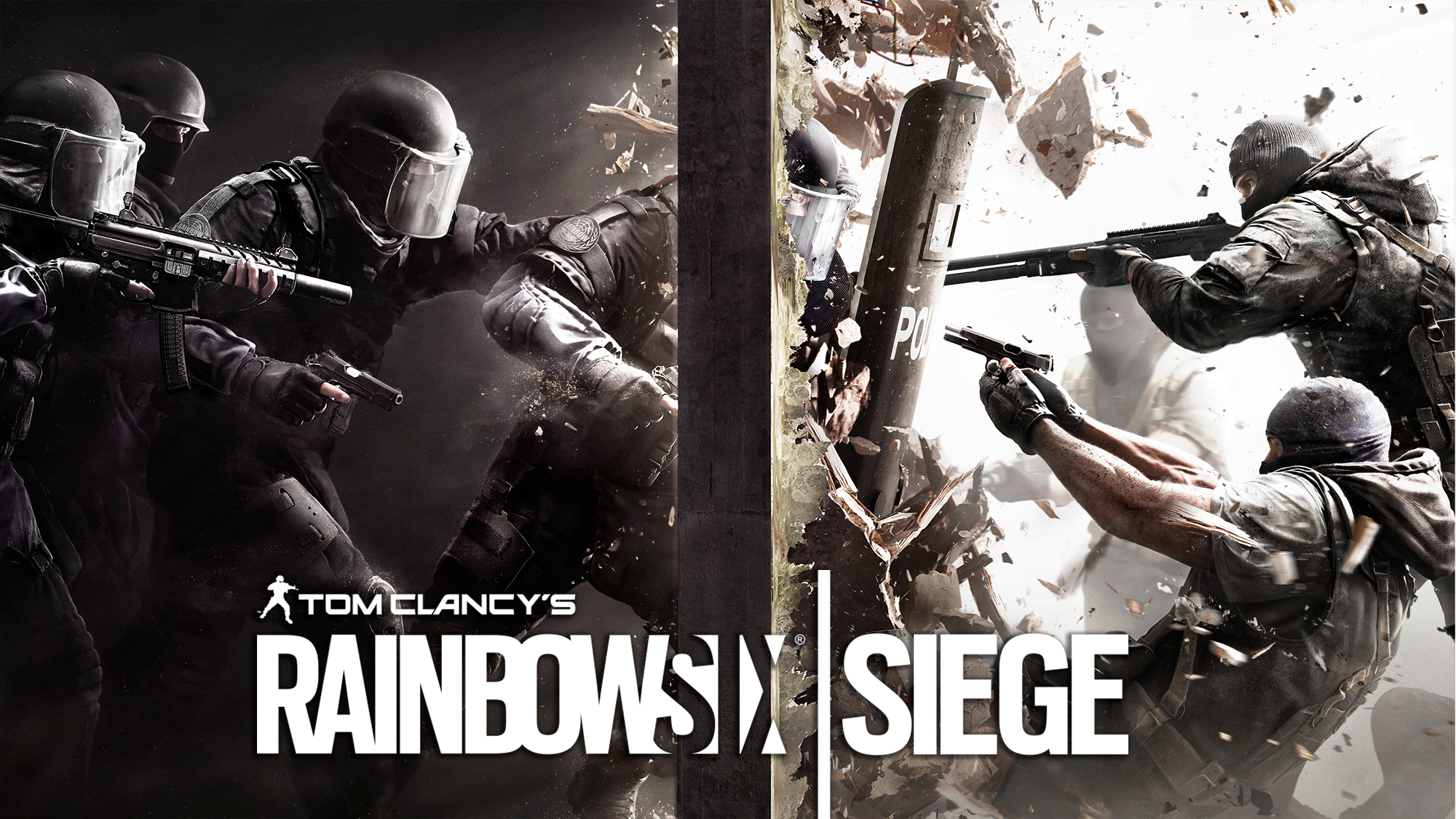 Tom Clancy's Rainbow Six Siege [Uplay account]
