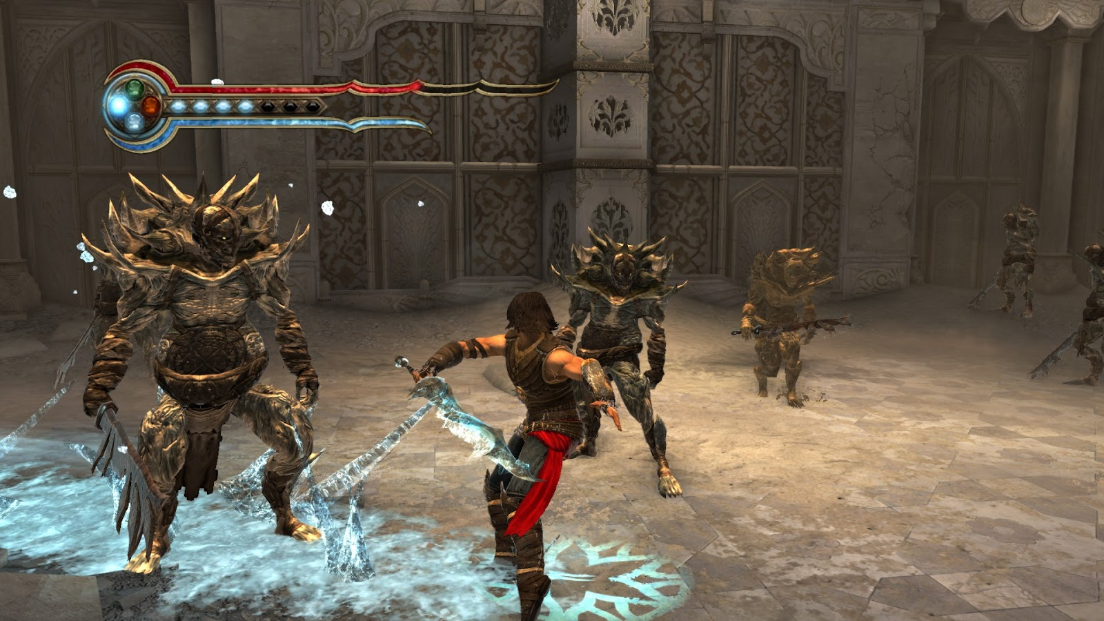 Buy prince of persia: the forgotten sands [uplay account] and download.