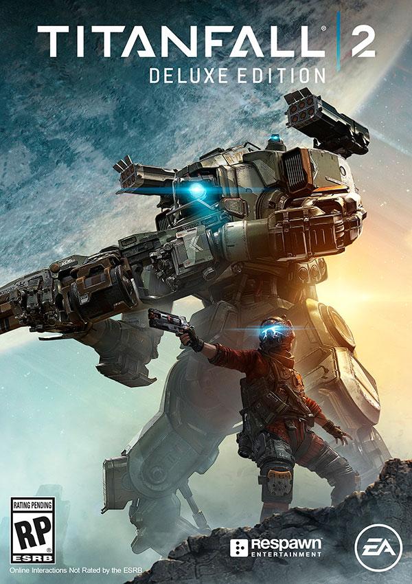Buy Titanfall 2 [Origin offline activation] and download