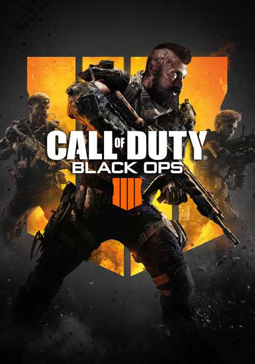 Call of Duty: Black Ops 4 DLC Pack [Battle.net/ Global]