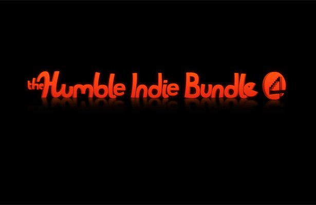 Humble Indie Bundle 4 Steam key 5 игр  (regionfree)