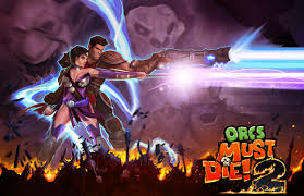 Orcs Must Die! 2: Complete Pack Steam (КлючСсылка)