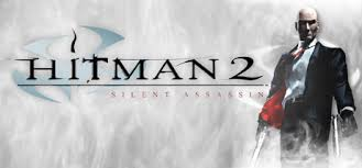 Hitman 2: Silent Assassin Steam (КлючСсылка) RegionFre