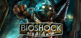 BioShock Steam RegionFree