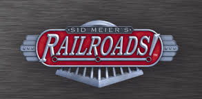 Sid Meier´s Railroads Steam (KlyuchSsylka) RegionFree