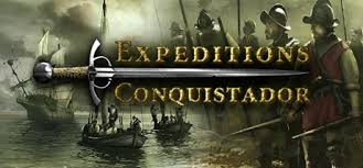 Expeditions: Conquistador Steam (КлючСсылка) RegionFree