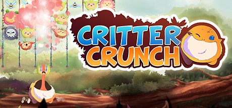 Critter Crunch Steam (КлючСсылка) RegionFree