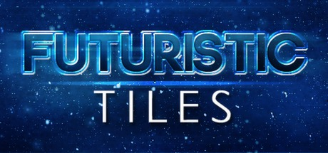 RPG Maker - Futuristic Tiles Resource Pack Steam DLC
