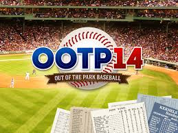 Out of the Park Baseball 14 Steam (КлючСсылка) RF