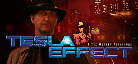 Tesla Effect: A Tex Murphy Adventure Steam RegionFree