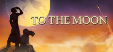 To the Moon Steam (Key Link) Region Free