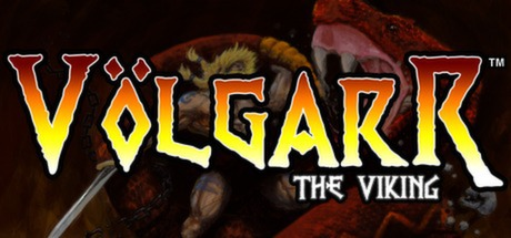 Volgarr the Viking Steam (КлючСсылка) RegionFree