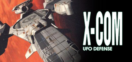 X-COM: UFO Defense Steam (Key Link) Region Free