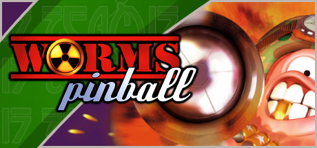 Worms Pinball Steam (Key Link) Region Free