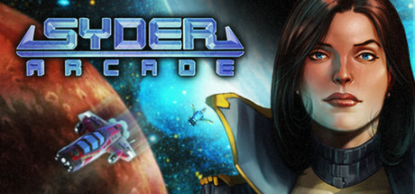 Syder Arcade Steam (Key Link) Region Free