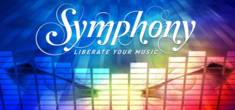 Symphony Steam (Key Link) Region Free