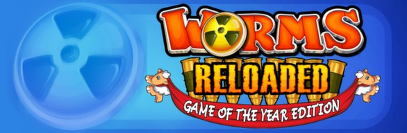 Worms Reloaded: Game of the Year Edition Steam RF