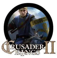 Crusader Kings II Steam Key  Region Free