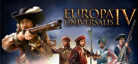 Europa Universalis IV Steam (Ключ/Ссылка) RegionFree