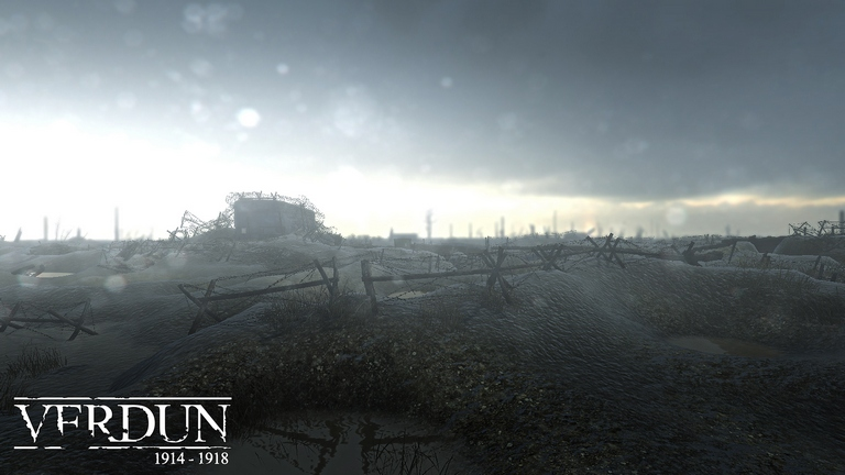 VERDUN (STEAM GIFT | RU+CIS))