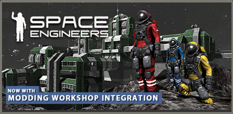 Space Engineers (Steam Gift/ RU-CIS)