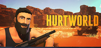 Hurtworld (Steam Gift / RU+CIS)