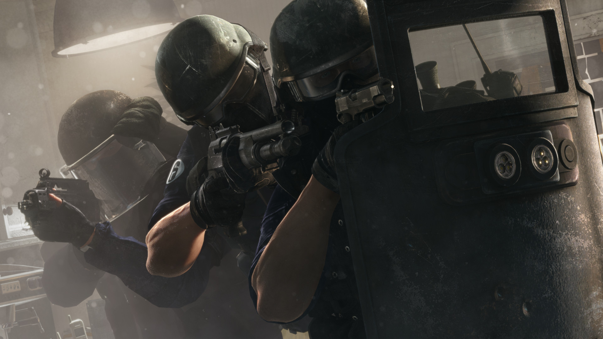 Tom Clancy´s Rainbow Six Siege -Steam gift RegFree