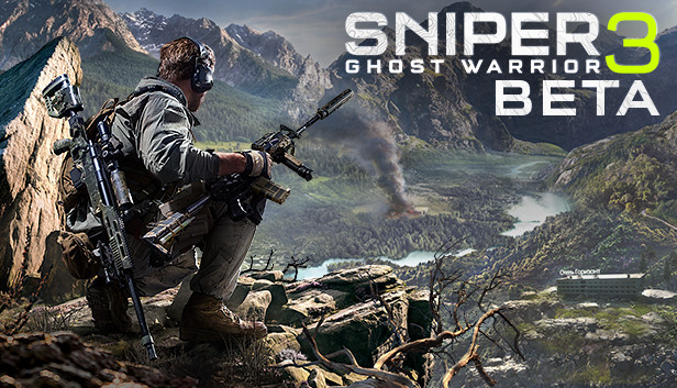 Sniper Ghost Warrior 3 - BETA - STEAM - Region Free