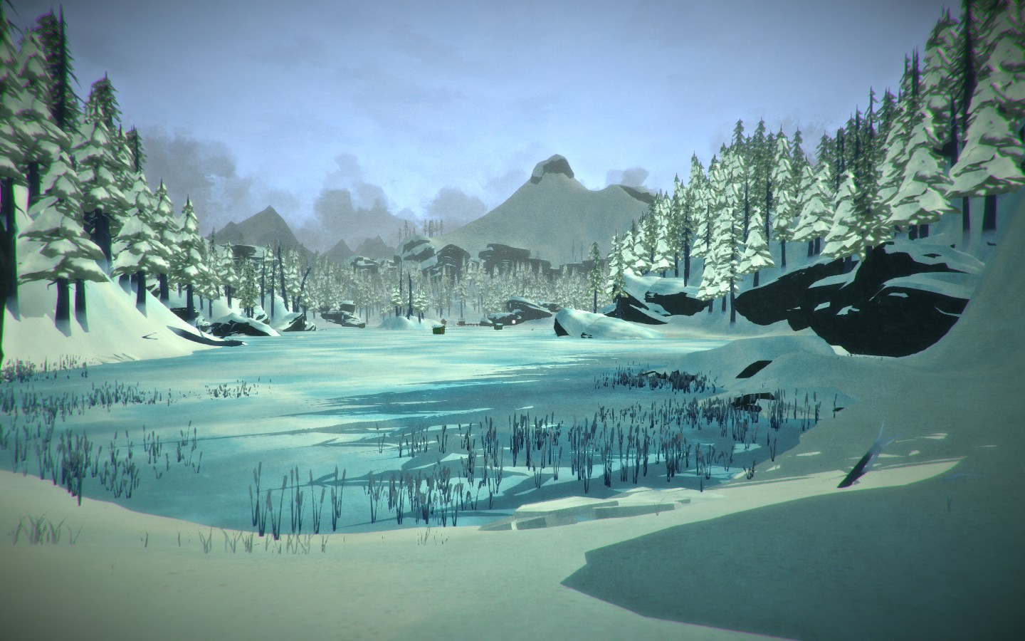 THE LONG DARK (STEAM GIFT RU/CIS)