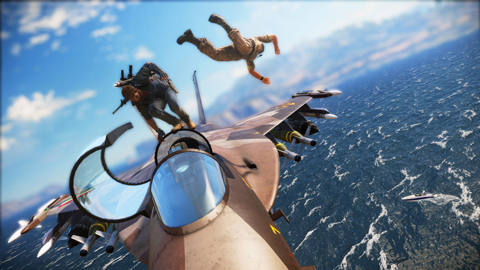 Just Cause 3 XXL Edition ( STEAM KEY / GLOBAL )