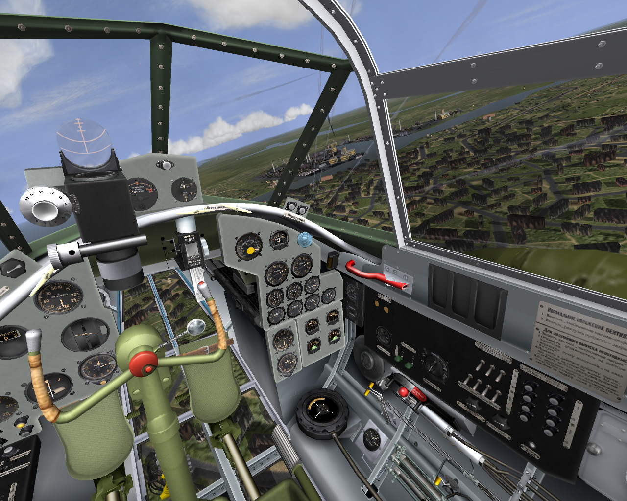 IL-2 Sturmovik. Platinum Collection + GIFT