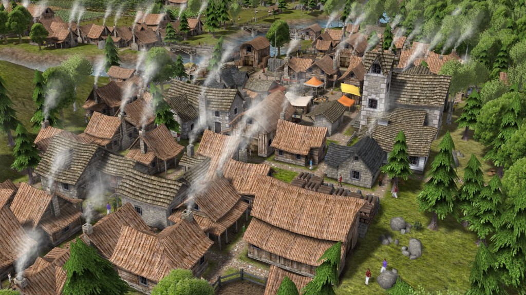 Banished (Steam / Region Free)