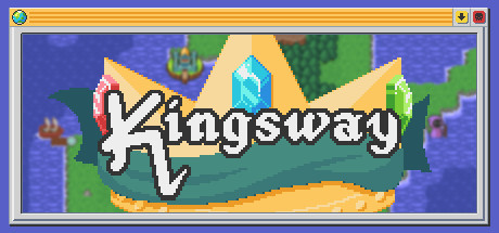 Kingsway (Steam Key / Region Free) + Gift 2019