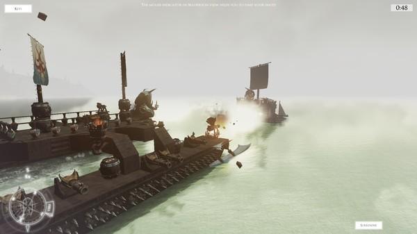 The Last Leviathan (Steam Key / Region Free) 2019