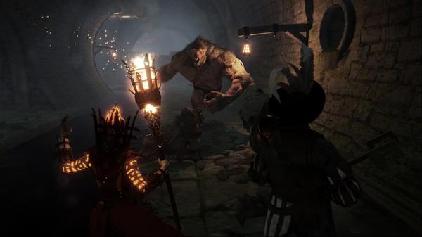 Warhammer: End Times - Vermintide (Steam/ROW) + Gift 2019