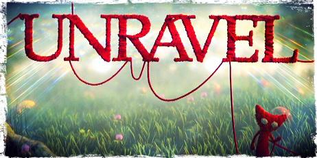 Unravel [origin] + Секретка