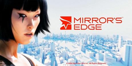 Mirror´s Edge [origin]