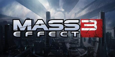 Mass Effect 3 [origin]
