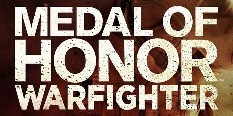 Medal of Honor Warfighter [origin]