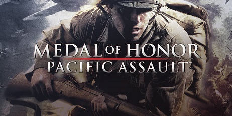 Medal of Honor Pacific Assault [origin]