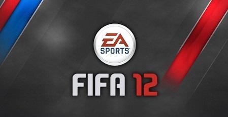 FIFA 12 [origin]