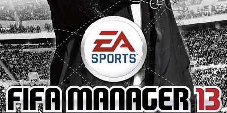 FIFA MANAGER 13 [origin]