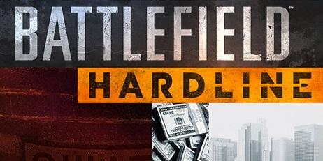 Battlefield Hardline [origin] + Секретка