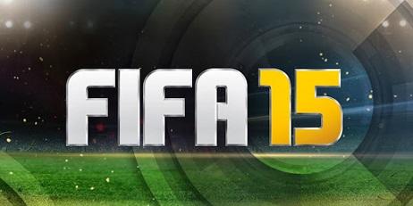 FIFA 15 [origin] + Секретка