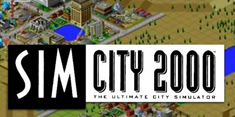 SimCity 2000 Special Edition [origin]