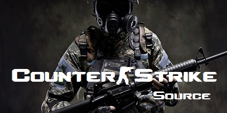 Counter-Strike: Source [css][steam]