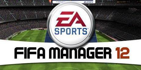 FIFA MANAGER 12 [origin]